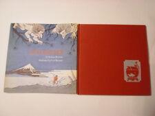 Little One Inch, Barbara Brenner, Fred Brenner, DJ, 1977, 2nd Printing