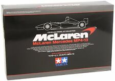 Tamiya 1:20 89718 McLaren Mercedes MP4/13 - Limited Edition