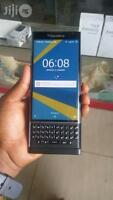 BLACKBERRY PRIV BLACK 32GB  lock unlock GRADED