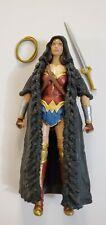 "Dc Multiverse 6"" Wonder Woman Figure G"
