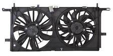 Spectra Premium Industries Inc CF12035 Radiator Fan Assy