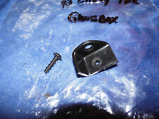 88-94 Chevy SILVERADO Gmc Sierra SUBURBAN Glovebox REPAIR HINGE PIN Bracket