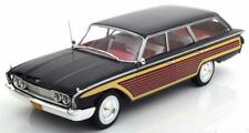 1:18 Model car group Ford Country Squire Black