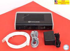 Centurylink Zyxel C1000Z VDSL2 Modem / Wireless Router DSL IPv6 4-Port Ship Fast