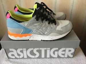 Asics Tiger Grey Mens Trainers UK Size 9