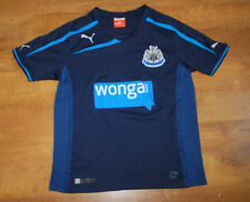Puma Newcastle United 2013/2014 away shirt (For height 152 cm)