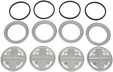 Disc Brake Caliper Repair Kit Front/Rear Pronto D670005