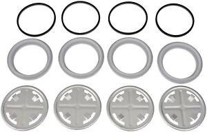 Disc Brake Caliper Repair Kit Front,Rear Dorman D670005