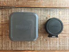 Metabones Canon EF/EF-S Lens to Sony E-Mount T Smart Adaptor (5th Gen)