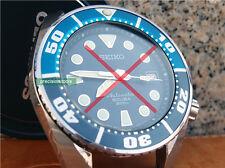 Colore grigio blu lunetta Ricambio Inserto per Scuba SBDC 001 003 pezzi di ricambio Sumo