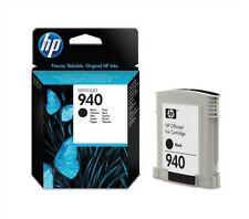 Cartouches d'encre cyan HP jet d'encre pour imprimante
