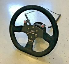 FORD PERFORMANCE RACING STEERING WHEEL / HUB / QUICK RELEASE M-3600-RA COBRA JET