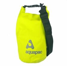 Aquapac Trailproof Waterproof 7 Litre Drybag - Acid Green