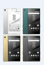 Original Sony Xperia Z5 doble E6633 E6683 ROM 32GB Ram 3GB ocho núcleos 23MP 5.2""
