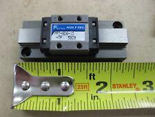 Nok F-Tec Linear Rail Guided Motion Bearing Slide PPT-SD6-10 TP F Series Mount