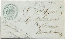 P4696    Salerno, CASTEL S. Giorgio 1871