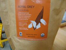 Nspire By Numi Royal Grey Organic Black Tea 1 Lb BBD 05/2021