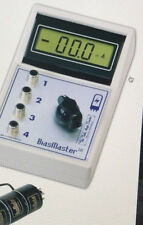 Bias Master System BM2 TAD, with 2 Octal  Sockets - Bias Measuring Meter