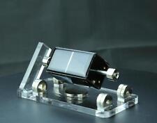 Solar Magnetic Levitating Motor Mendocino Educational Teaching Model  Toy s-23
