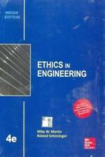 Ethics in Engineering by Martin