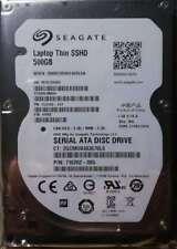 500GB SSHD , Seagate Laptop Thin Intern