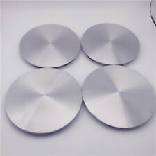 "4pcs For CHEVY GMC 16"" Aluminum 6 Lug Wheel Center Hub Caps Hubs Rim Covers gift"