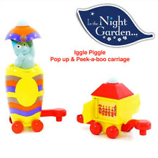 In the Night Garden Toy Iggle Piggle Pop-Up & Peek-a-boo Carriage Toddler Gift