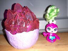 Mattel Cave Club Dino Baby Crystals pink sloth
