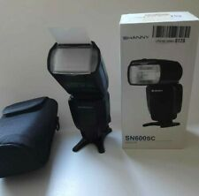 Shanny SN600 SC for Canon