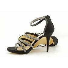 Canvas Slides Sandals for Women