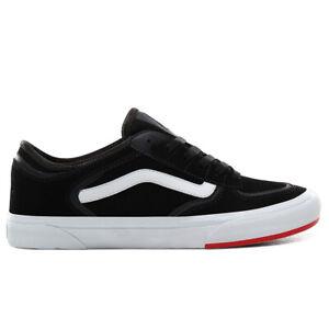 Schuhe Vans  Rowley Classic 66/99/19  VN0A4BTTSK5 - 9MW