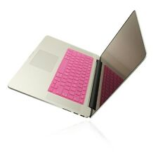 "SL PINK Keyboard Cover for NEW Macbook Pro 15"" A1398  with Retina display"