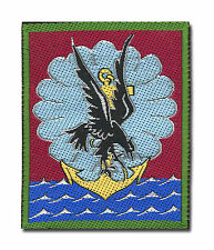French 11e Para Brigade woven patch