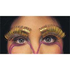 Unbranded Gold Eye Makeup