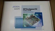 ALTERA DSP DEVELOPMENT KIT CYCLONE II 2  01 board 6XX-40055R-0A