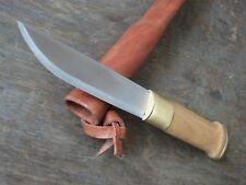 LEUKU knife FINLAND #2 jagdmesser, messer, NO MORA, NO HELLE, NO ENZO, original!