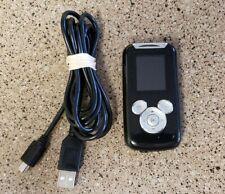 Disney Jonas Brothers 2GB-4GB Digital Music Player MP3 SD Card Slot (TESTED)