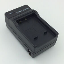 D-Li68 Battery Charger fit PENTAX Q Q7 Q10 Optio VS20 S12 S10 A36 Digital Camera