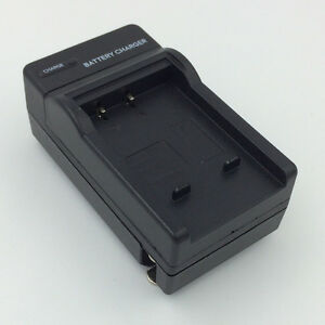 Battery Charger for FUJIFILM BC-50A BC50A BC-50 BC50 NP-50 NP50 NP-50A NP50A NEW