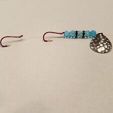 5 worm harnesses walleye-kokanee double jeweled wedding rings fishing lures
