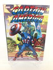 Captain America Volume 2 Omnibus Stan Lee Romita HC Hard Cover New Sealed $99