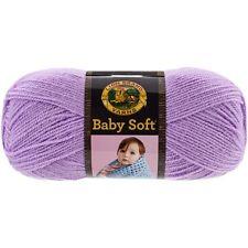 Lion Brand Baby Soft Yarn - 407269