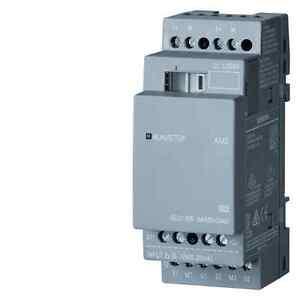 Siemens LOGO! 6ED1055-1MA00-0BA2 LOGO! AM2 6ED10551MA000BA2 LOGO! 8