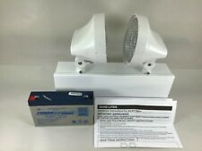 Sure Lites Emergency Exit Lighting With A Long Life Battery 759