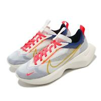 Nike Wmns Vista Lite White Crimson Sulfur Women Casual Lifestyle Shoe CI0905-103