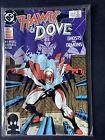 Hawk & Dove #1 DC Comics, October 1988 5 Issue Mini-Series Kesey Liefeld & Kesel