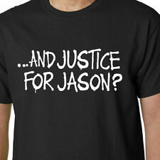...And Justice For Jason t-shirt METALLICA BASS GUITAR NEWSTED MEGADETH VOIVOD