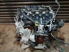 MITSUBISHI OUTLANDER  2.2 DID 4HN ENGINE WITH INJECTORS