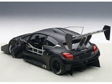 Autoart PEUGEOT 208 T16 PIKES PEAK RACE CAR 2013 PLAIN VERS BLACK 1/18 In Stock!