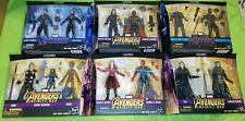 Marvel legends 2 pack lot avengers scarlet witch vision thor loki corvus glaive